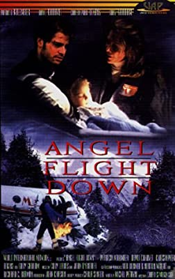 Angel Flight Down [VHS]