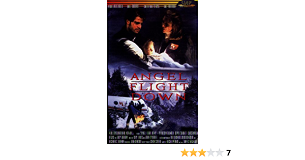 Angel Flight Down Vhs Christopher Atkins Patricia Kalember David Charvet Garwin Sanford Gary Graham Stephen E Miller Donna Larson Charles Wilkinson Christopher Atkins Patricia Kalember Amazon De Vhs