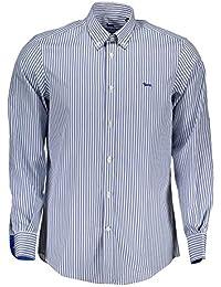 a404a487f Amazon.co.uk: HARMONT & BLAINE - Tops, T-Shirts & Shirts / Men: Clothing