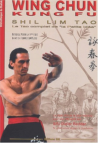 Shil Lim Tao. Wing Chun Kung Fu