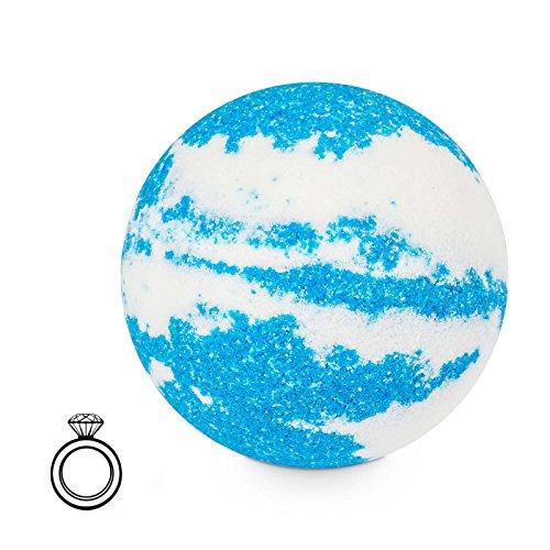 Bomba da Bagno   Cuddle Bubble (Anello)   JewelBath Edition   sorpresa in argento dal valore fino a 250€