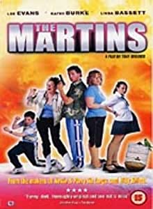 The Martins [DVD] [2001]