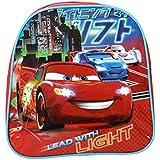 Mochila Cars Disney Light pequeña