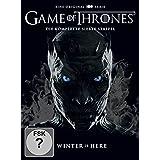 Game of Thrones: Die komplette 7. Staffel
