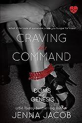Craving His Command - A Doms Of Genesis Novella