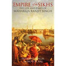 Empire of the Sikhs