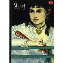 Manet (World of Art)