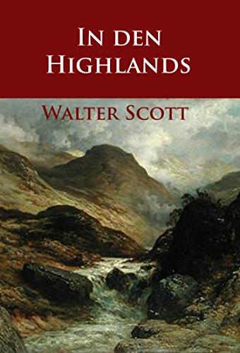 In den Highlands: Der Graf mit dem zweiten Gesicht, Hochländer-Ehre, Der Zauberspiegel