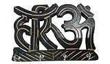 VISHAL INDIA MART Handcraft wooden Key C...