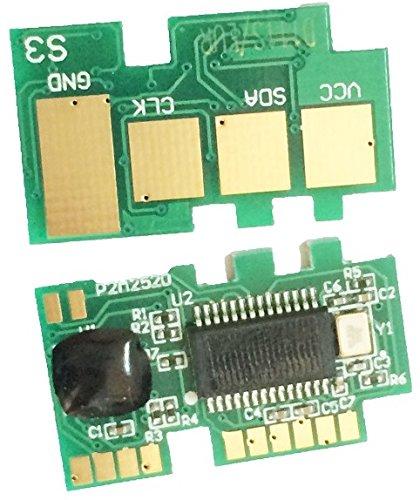 Samsung Chip (Prestige Cartridge 2X Toner Chip für MLT-D111S für eine Druckleistung der vollen Kartuschenkapazität von 1.000 Seiten)