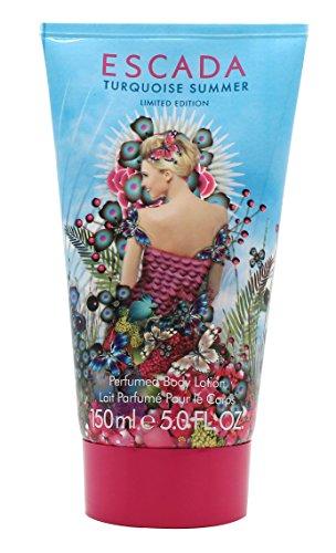 Escada Turquoise Summer body lotion 150 ml