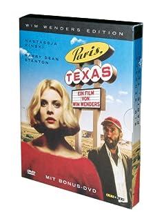 Paris, Texas [Special Edition] [2 DVDs]