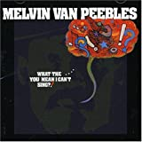 Songtexte von Melvin Van Peebles - What the.... You Mean I Can't Sing?!