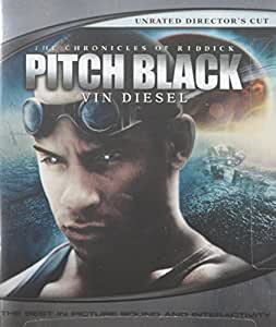 Pitch Black [HD DVD] [Import USA]
