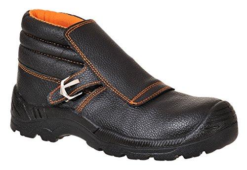 Portwest FW07 – Chaussures de soudeur 38/5 S3