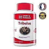 ♦️ TRIBULUS TERRESTRIS 900 mg / jour ♦️ 120 Gélules de puissance et d'endurance ! IDEAL...