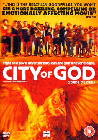 Bild von City Of God [DVD]