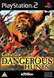 Cheapest Dangerous Hunts on PlayStation 2