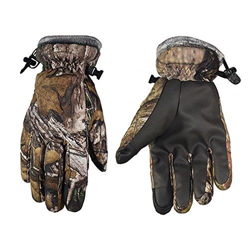 Skihandschuhe Ski Snowboard Handschuhe Schi Handschuhe Winter Sporthandschuhe Outdoor Handschuhe Thermohandschuhe Warm für Skifahren Motorradfahren Radfahren Wandern für Herren und Damen