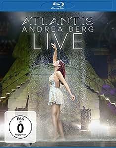 Andrea Berg - Atlantis Live [Blu-ray]