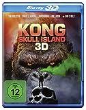 Kong: Skull Island [3D Blu-ray] -