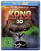 Kong: Skull Island [3D Blu-ray] hier kaufen