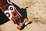 Atom Drop Down Longboard
