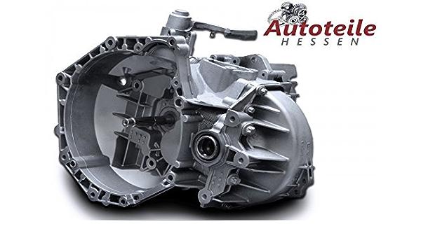 Opel Astra H Gtc 1 9 Cdti 16v 6 Gang Getriebe Gearbox M32 Auto