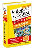 Best Collins Dictionnaires - Dictionnaire Le Robert & Collins Poche Plus espagnol Review