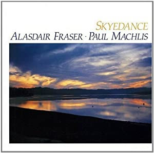 Alasdair Fraser, Paul Machlis
