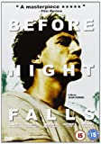 Before Night Falls [Reino Unido] [DVD]