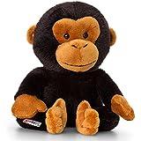 Plüschtier Affe Boo, Kuscheltier Schimpanse Pippins ca. 14 cm
