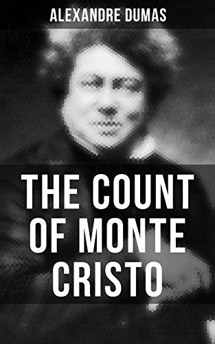 THE COUNT OF MONTE CRISTO (English Edition) por Alexandre Dumas