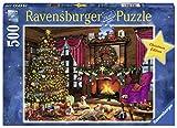 Ravensburger 14707 Kuschelige Weihnachten