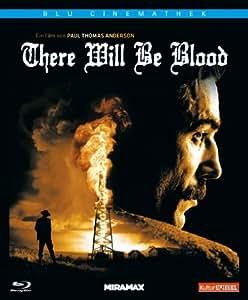 There Will Be Blood - Blu Cinemathek [Blu-ray]
