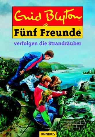 Omnibus Tb Bei Bertelsmann Fünf Freunde 14. Fünf Freunde verfolgen die Strandräuber.