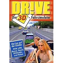 DRIVE! Der 3D-Fahrsimulator