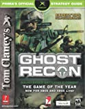 Ghost Recon - Prima's Official Strategy Guide - Prima Games - 12/11/2002