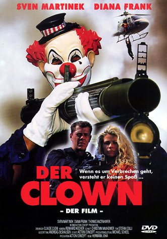 Der Clown - der Film