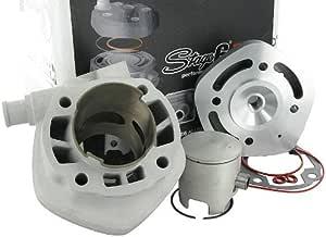Zylinderkit 70ccm Stage6 Sport Pro Mkii 12mm Für Yamaha Aerox 50cc Jog Rr Roller Auto