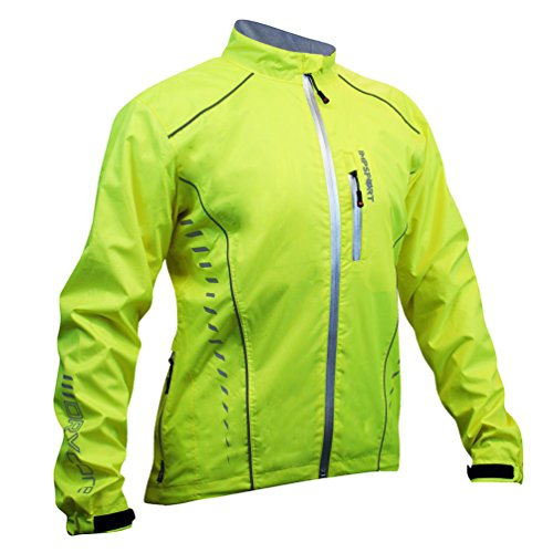Impsport DryCore Waterproof Cycling Jacket