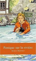 Panique sur la rivière