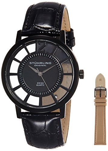 51V1YJfk%2B7L - Stuhrling Original Classic Mens 388S.33551 watch