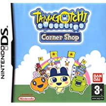 Tamagotchi Connexion Corner NT