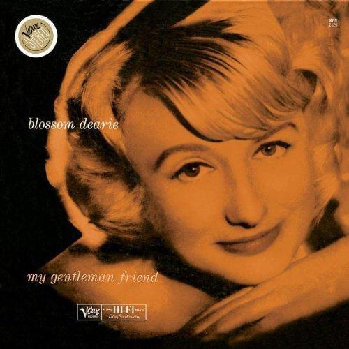 My Gentleman Friend by Blossom Dearie (2003-09-23)