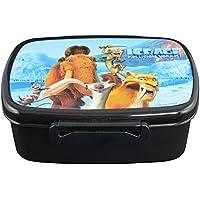 Ice Age 5 Kollision voraus! Ice Age Brotdose / Lunchbox Lizenzprodukt preisvergleich bei kinderzimmerdekopreise.eu