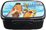 Ice Age 5 Kollision voraus! Ice Age Brotdose / Lunchbox Lizenzprodukt