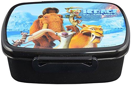 Ice Age 5collisione anticipo. Ice Age pane Dose/Lunch Box Software prodotto