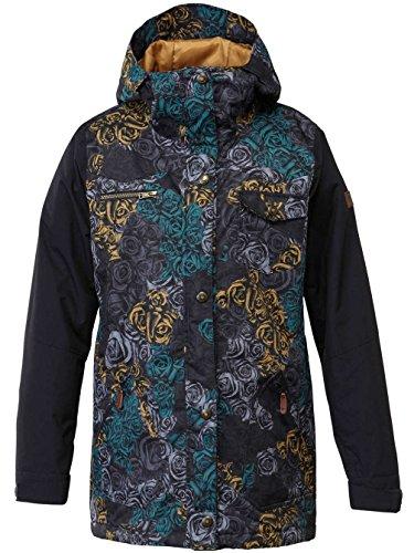 Damen Snowboard Jacke DC Falcon Jacket (Dc-snowboard-outerwear)