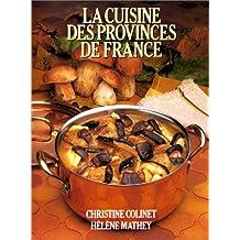 Love of French Provincial Cooking (La Passion de .)